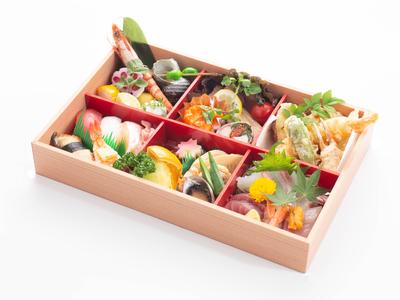 おもてなし高級弁当専門「とくしま令和饗膳」OPEN!!